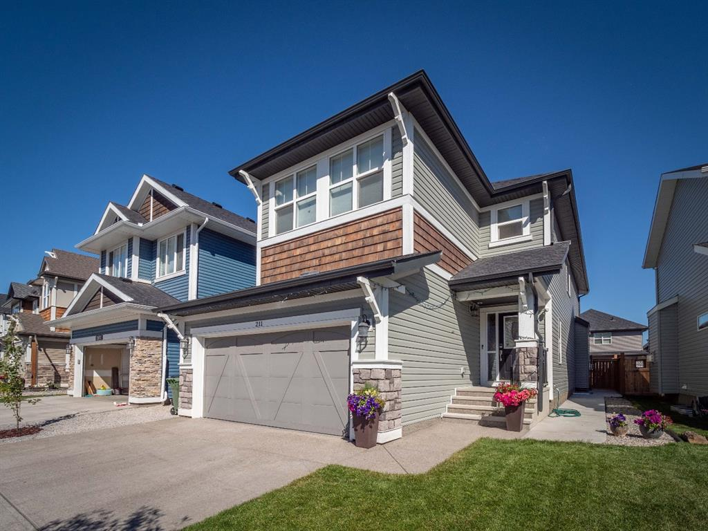 FEATURED LISTING: 211 AUBURN MEADOWS Crescent Southeast Calgary