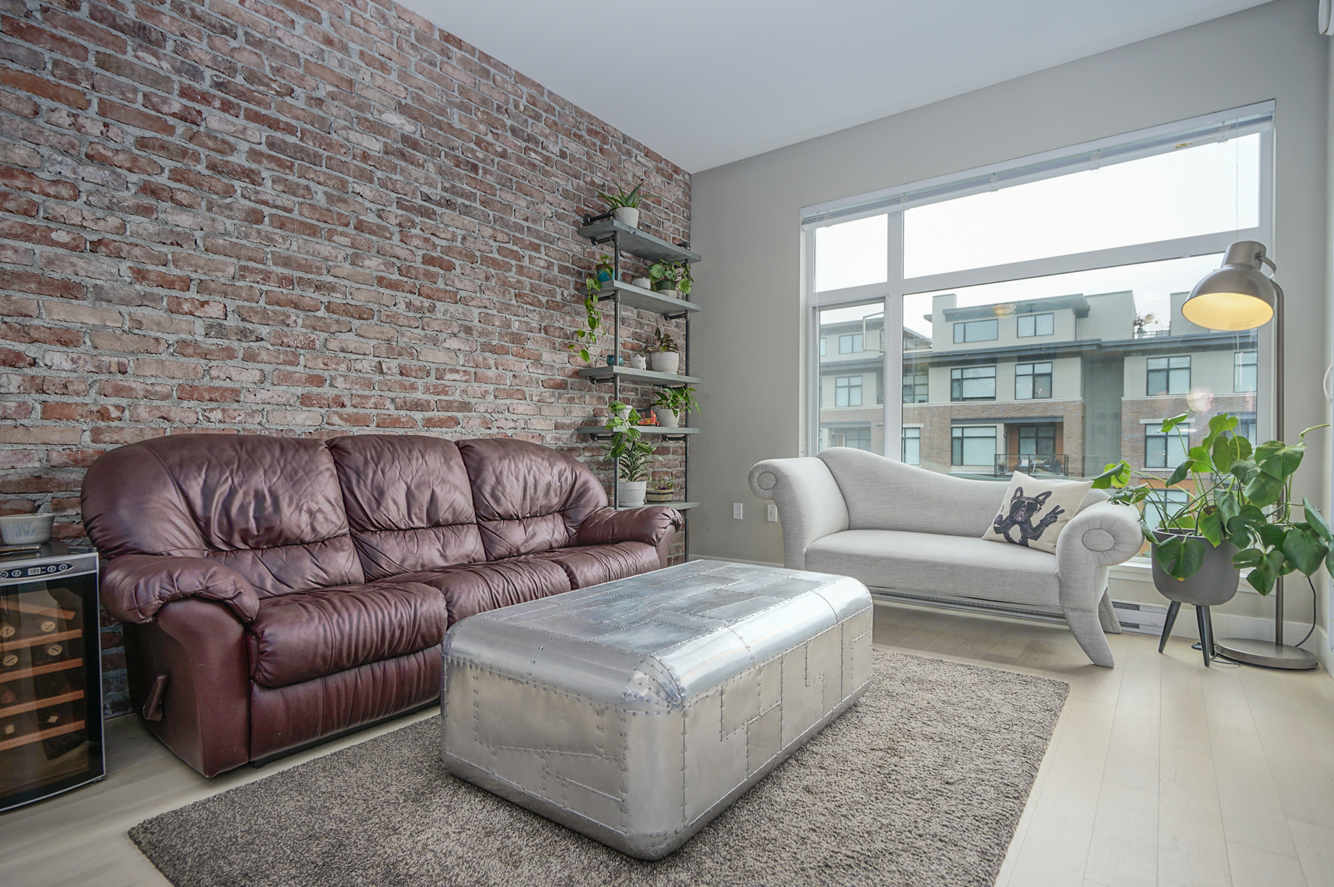 FEATURED LISTING: 308 262 SALTER Street New Westminster