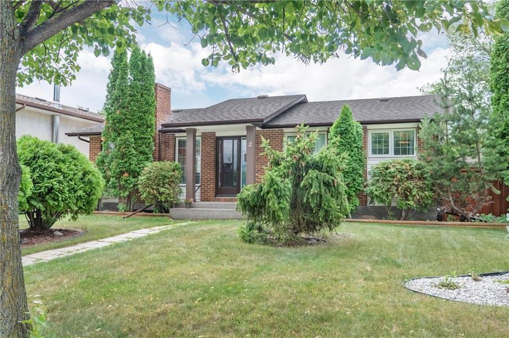 FEATURED LISTING: 2 Bayne Crescent Winnipeg