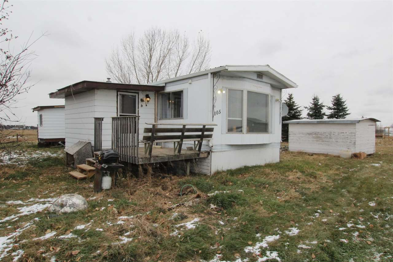 FEATURED LISTING: 51019 RANGE ROAD 10 Rural Parkland County