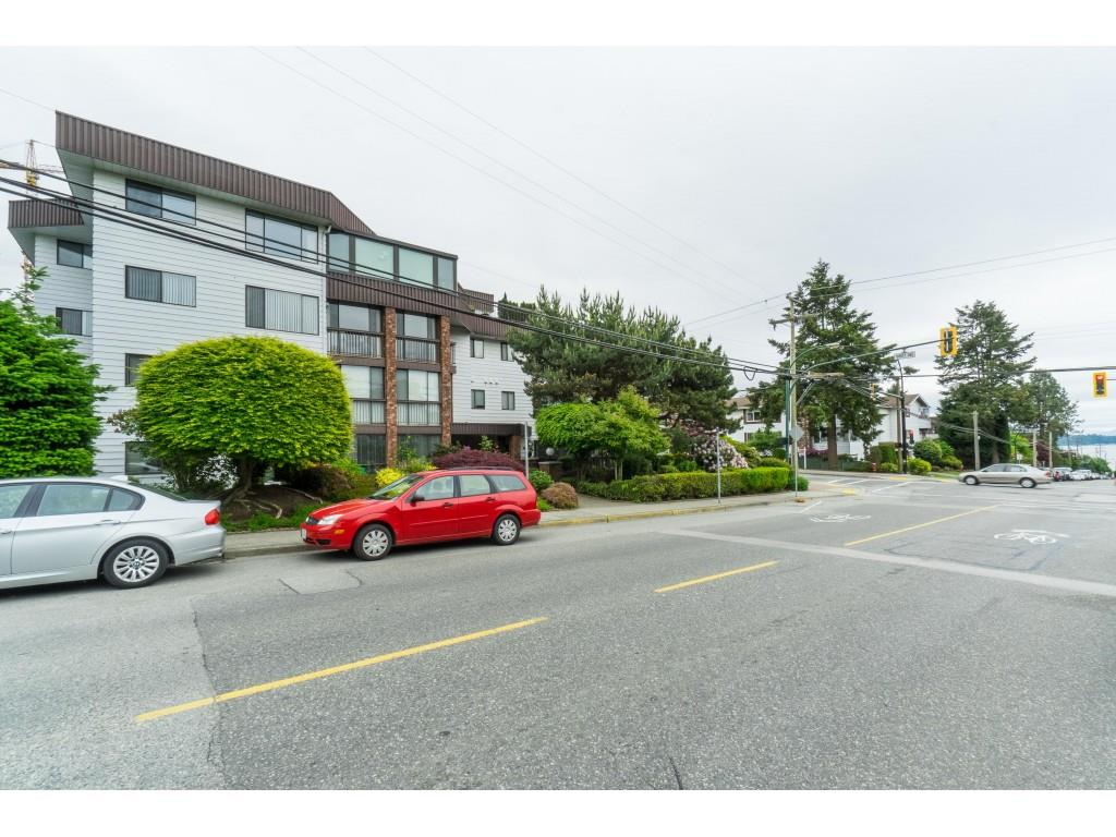 FEATURED LISTING: 101 - 1424 MARTIN Street White Rock