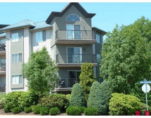 Main Photo: # 311 32725 GEORGE FERGUSON WY in Abbotsford: Condo for sale : MLS®# F2904044