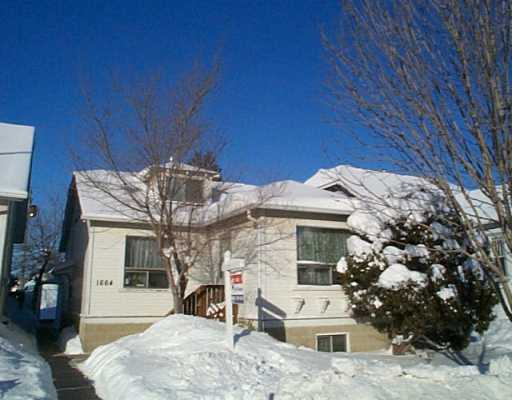 Main Photo:  in Winnipeg: North End Single Family Detached for sale (North West Winnipeg)  : MLS®# 2500036