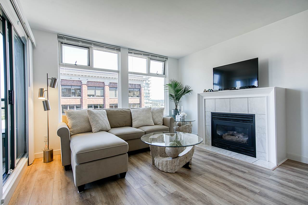 FEATURED LISTING: 307 - 720 CARNARVON Street New Westminster