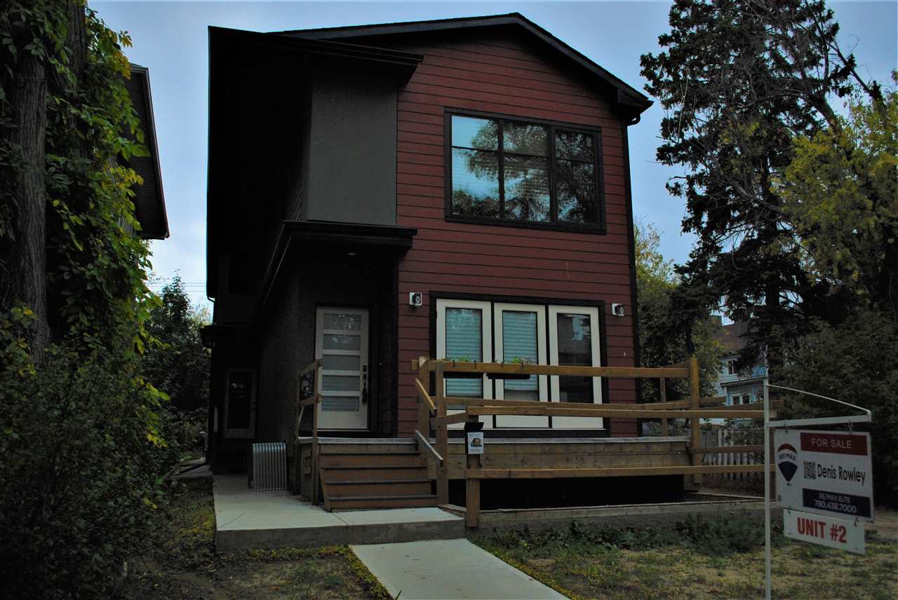 FEATURED LISTING: 1 - 10426 126 Street Northwest Edmonton