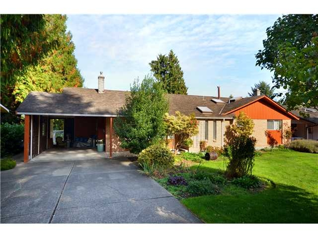 FEATURED LISTING: 5073 Stevens Drive Tsawwassen
