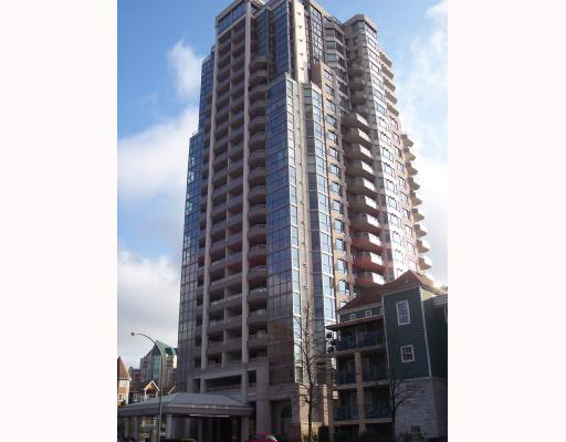 FEATURED LISTING: 803 - 3070 GUILDFORD Way Coquitlam