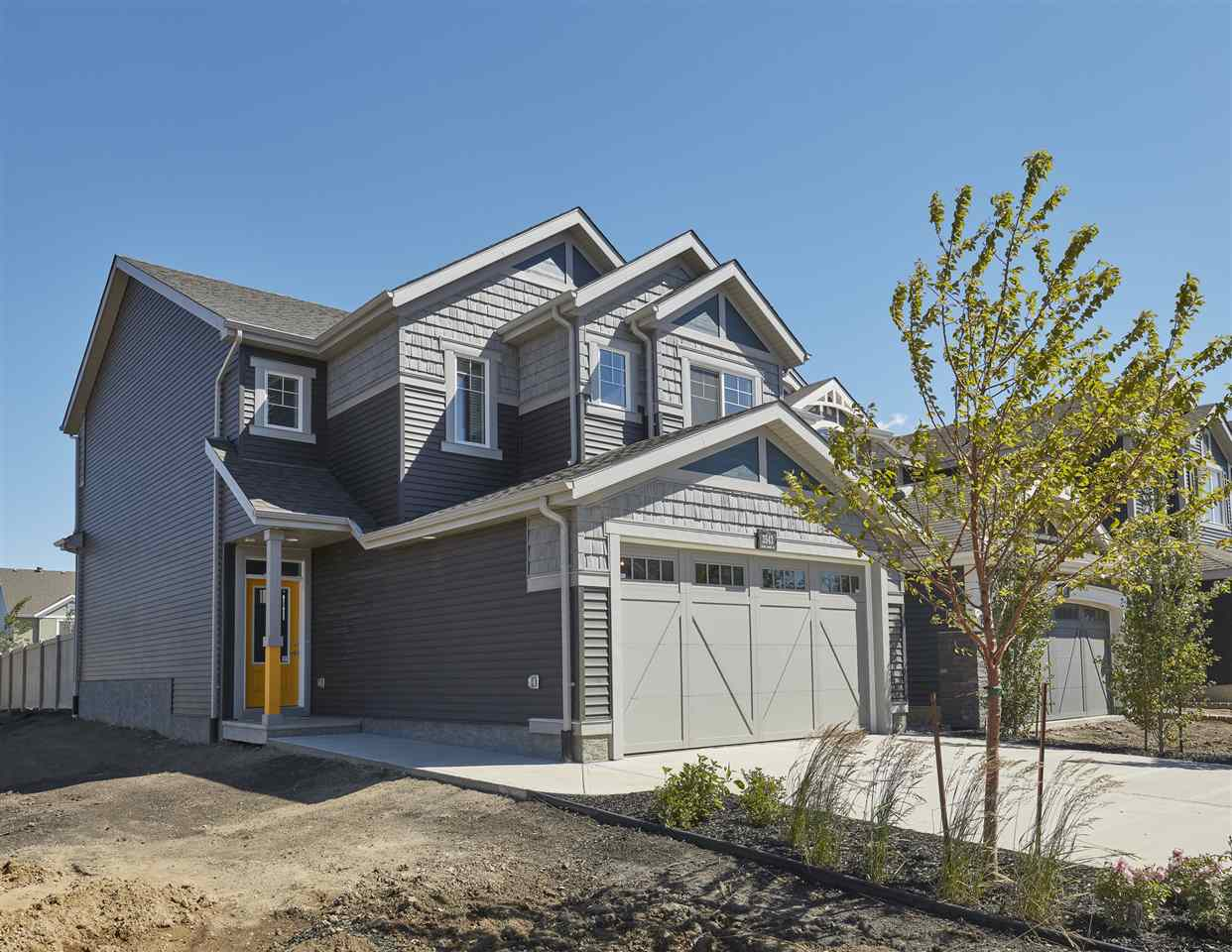 FEATURED LISTING: 3543 CHERRY Landing Edmonton
