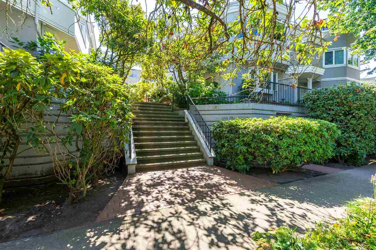 FEATURED LISTING: 15 - 1182 7TH Avenue West Vancouver