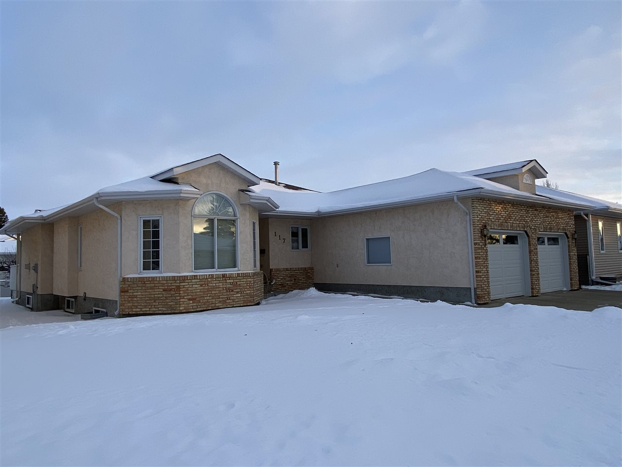 FEATURED LISTING: 117 Alder Crescent Wetaskiwin