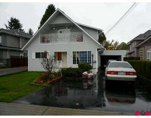 FEATURED LISTING: 6449 130TH Street Surrey