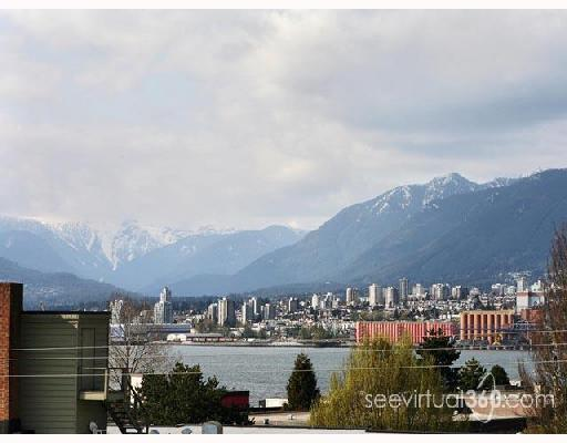 FEATURED LISTING: 4 2175 OXFORD Street Vancouver