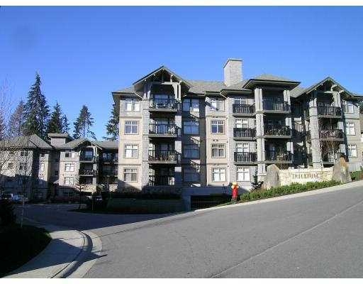 "Main Photo: # 511 - 2988 Silver Springs Boulevard in Coquitlam: Westwood Plateau Condo for sale in ""Trillium"" : MLS® # V679885"