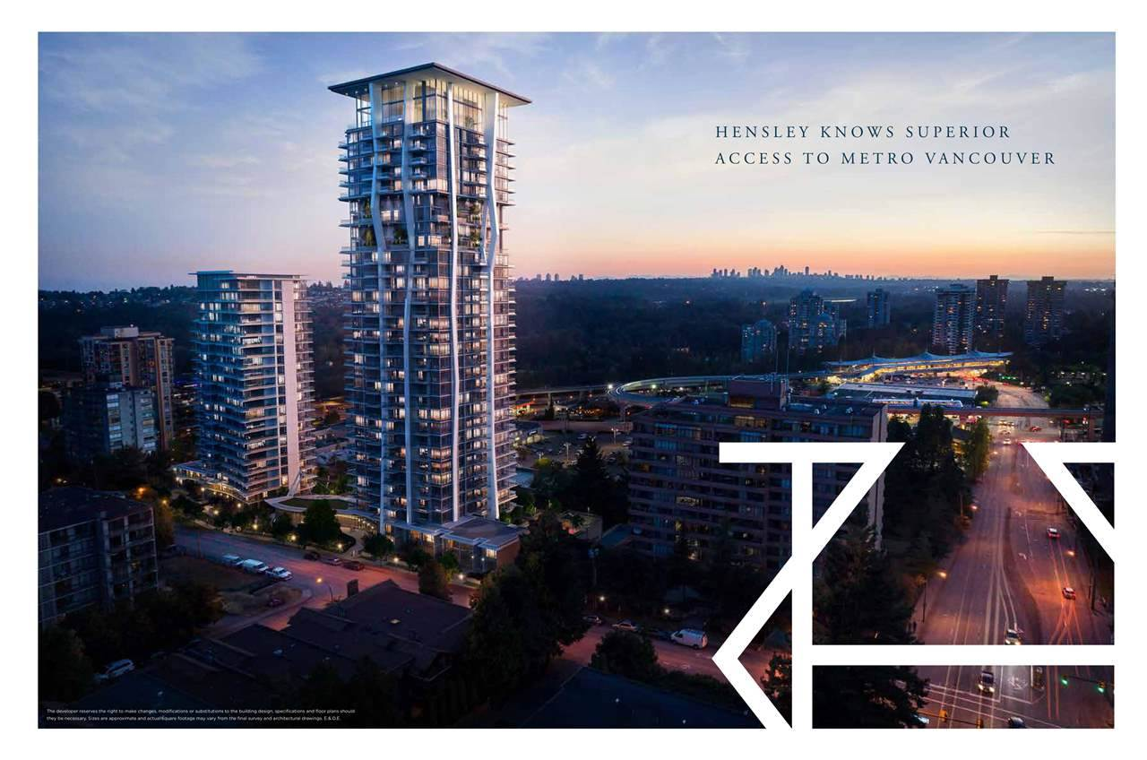 FEATURED LISTING: 3008 450 WESTVIEW Street Coquitlam