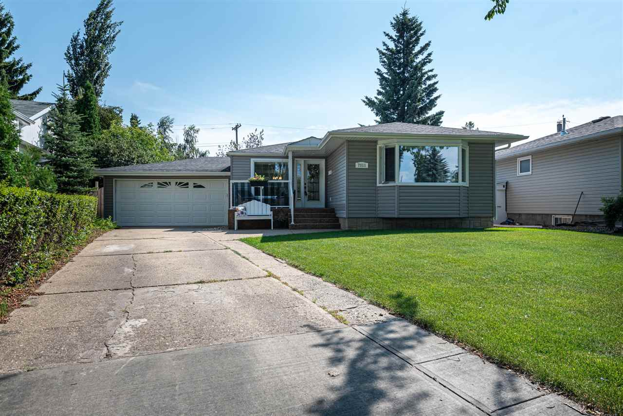 FEATURED LISTING: 7511 96 Avenue Edmonton