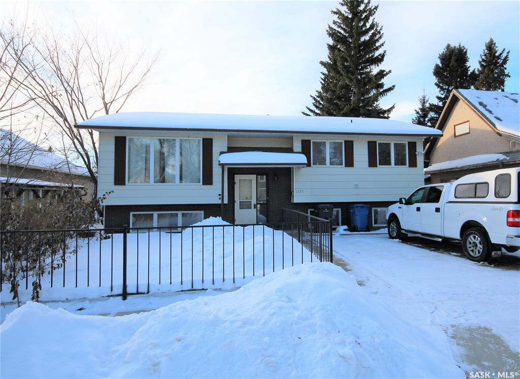 FEATURED LISTING: 1121 105th Street North Battleford