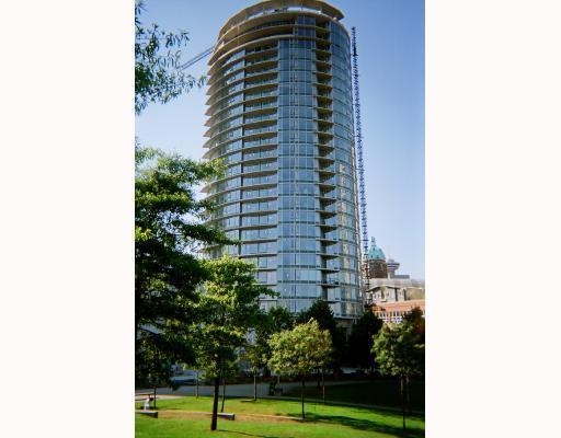 "Main Photo: 2105 - 58 Keefer Place in Vancouver: Downtown VW Condo for sale in ""Firenze 1"" (Vancouver West)  : MLS®# V786060"