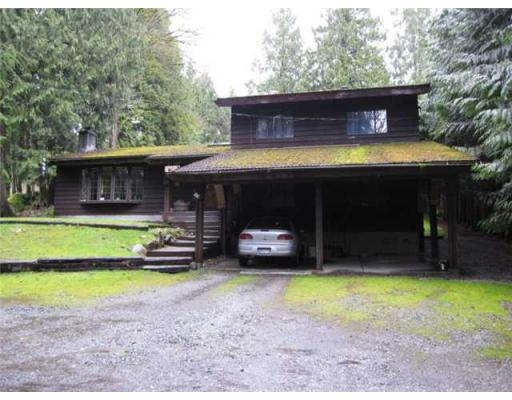 FEATURED LISTING: 13144 236th Street Maple Ridge