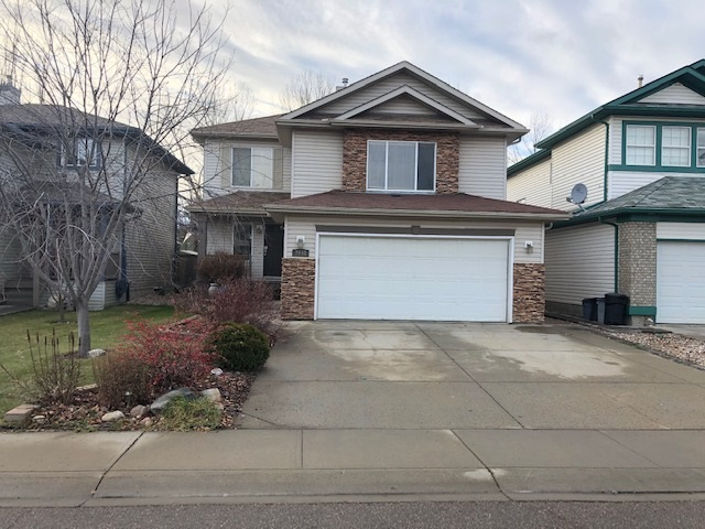 FEATURED LISTING: 2048 Brennan Crescent Edmonton