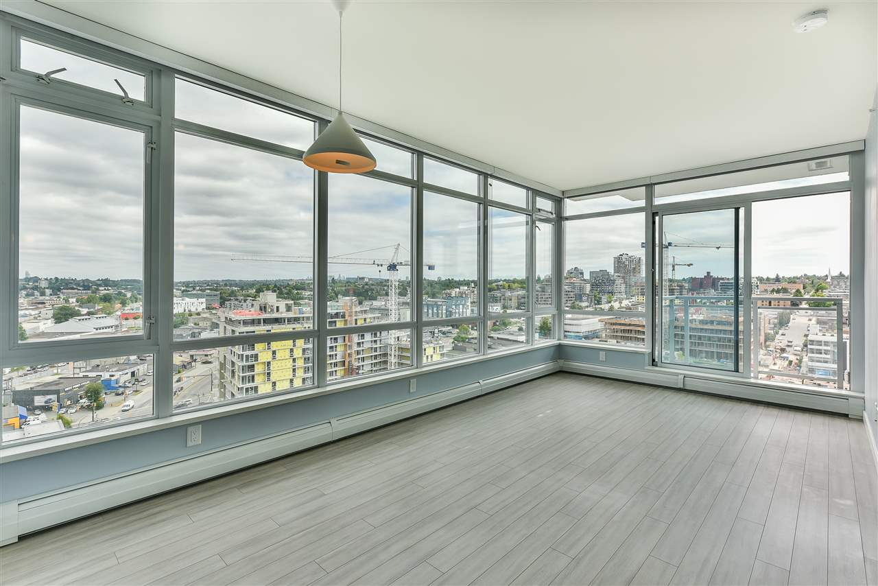 FEATURED LISTING: 1806 - 1775 QUEBEC Street Vancouver