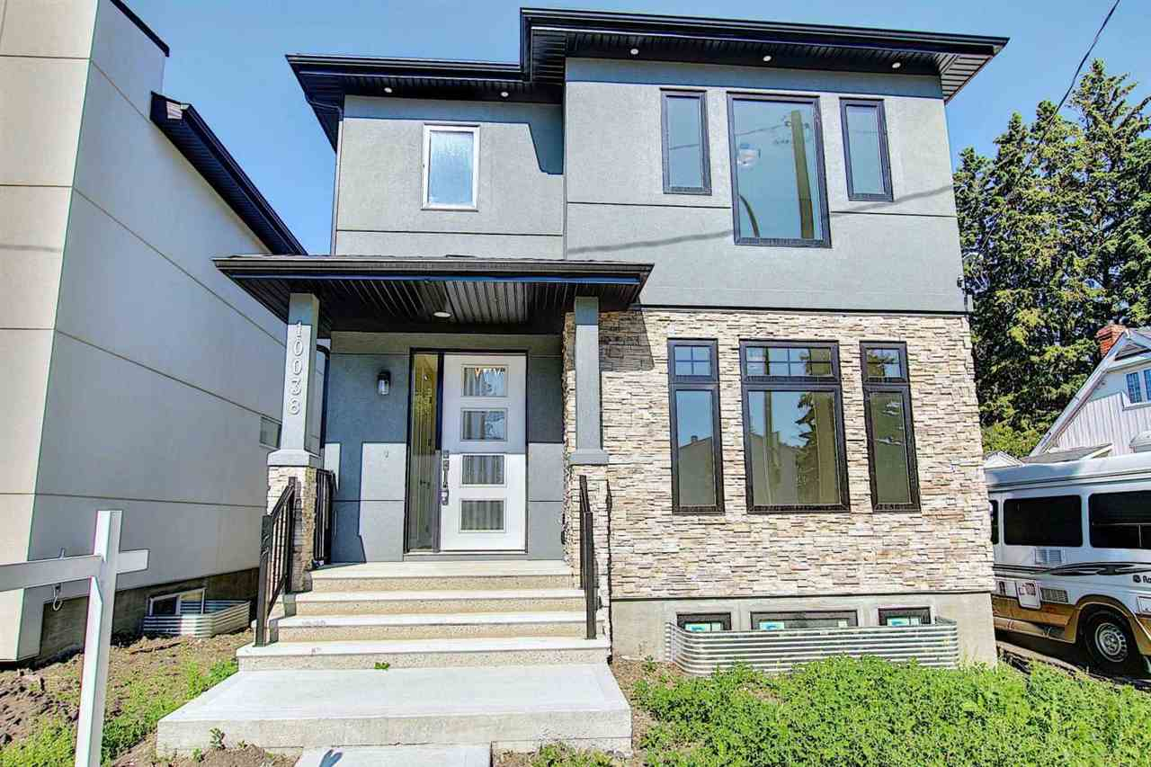 FEATURED LISTING: 10038 142 Street Edmonton