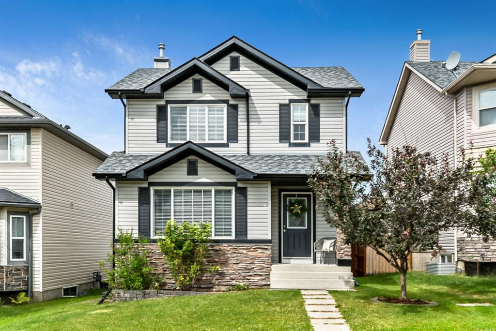 FEATURED LISTING: 22 CRYSTAL SHORES Heights Okotoks