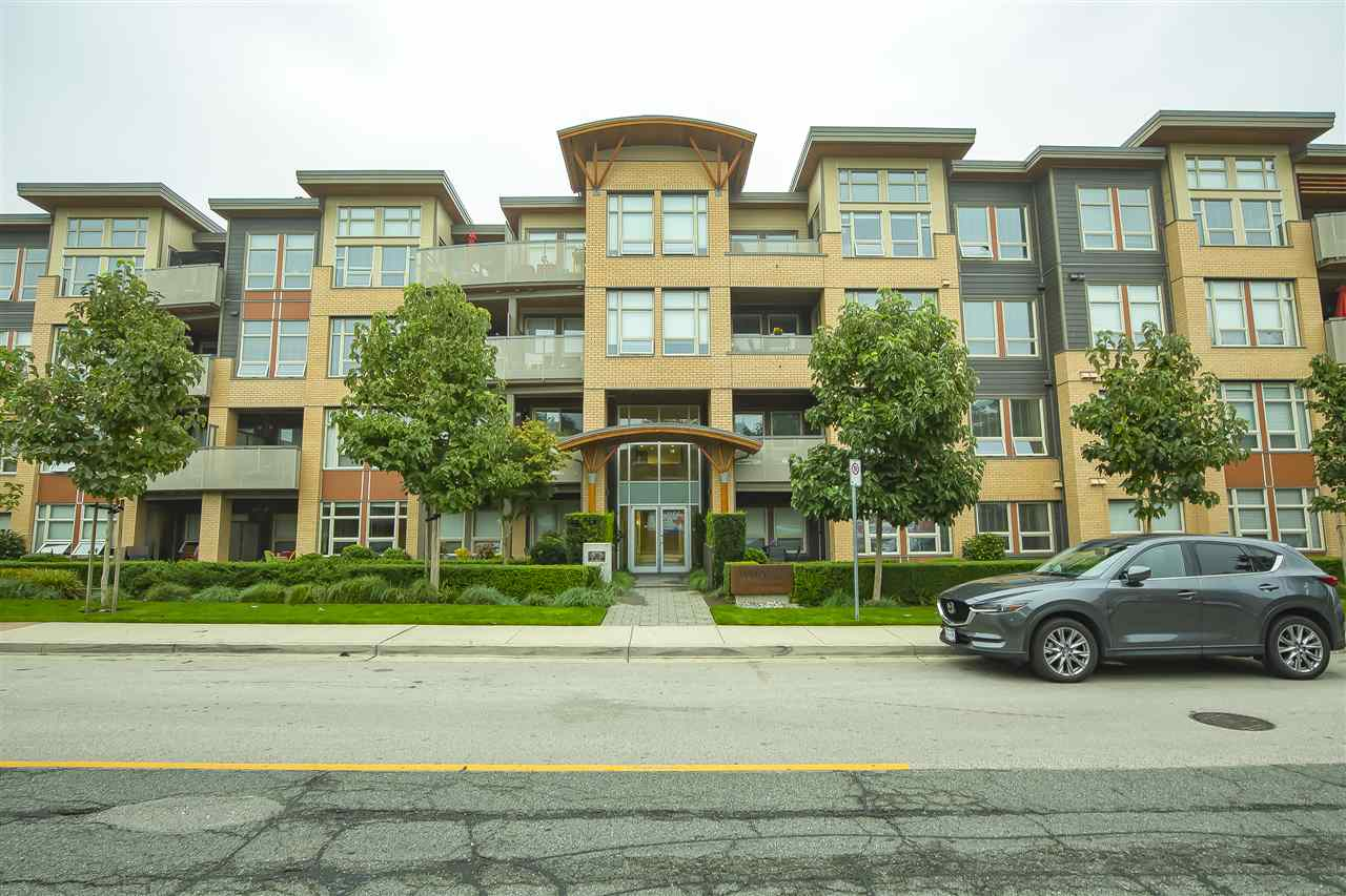 FEATURED LISTING: 410 - 1166 54A Street Delta