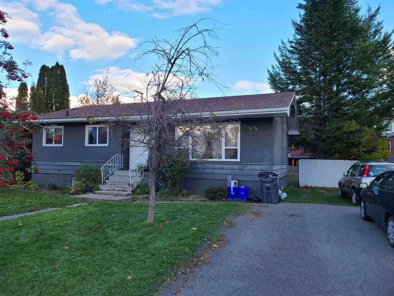 FEATURED LISTING: 1798 TAMARACK Street Prince George