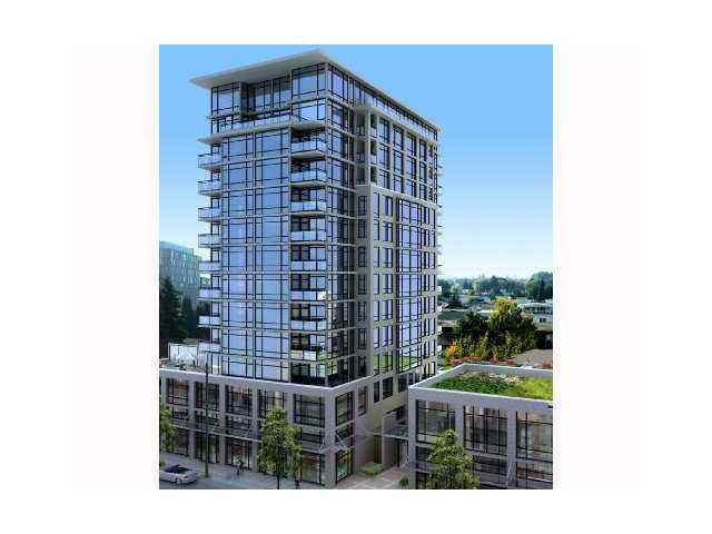 Main Photo:  in Vancouver: Fairview VW Condo for sale (Vancouver West)  : MLS®# V868214
