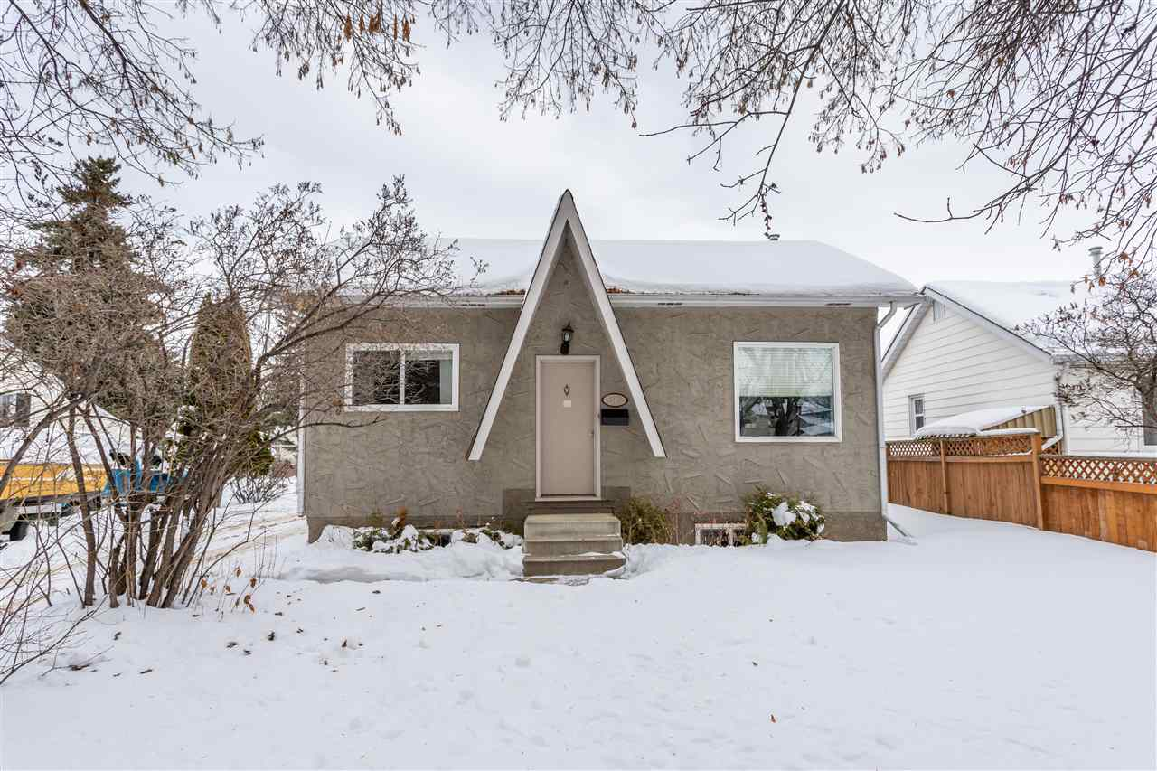 FEATURED LISTING: 9505 151 Street Edmonton