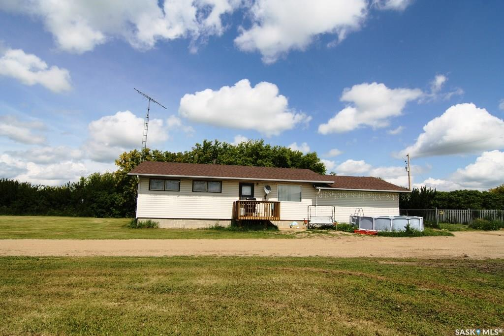 FEATURED LISTING: Weikle Acreage RM of Buffalo Buffalo
