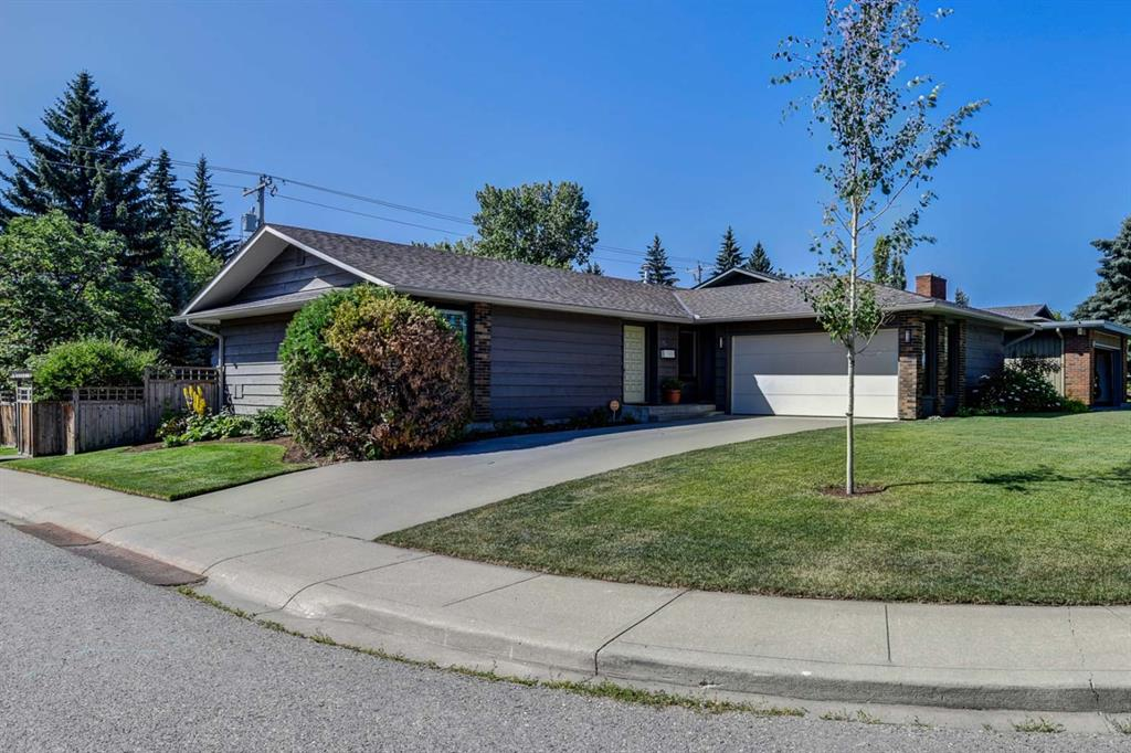 FEATURED LISTING: 751 PARKWOOD Way Southeast Calgary