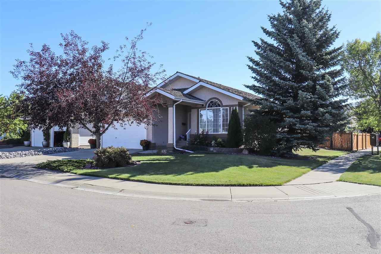 FEATURED LISTING: 410 Blackburne Drive East Edmonton