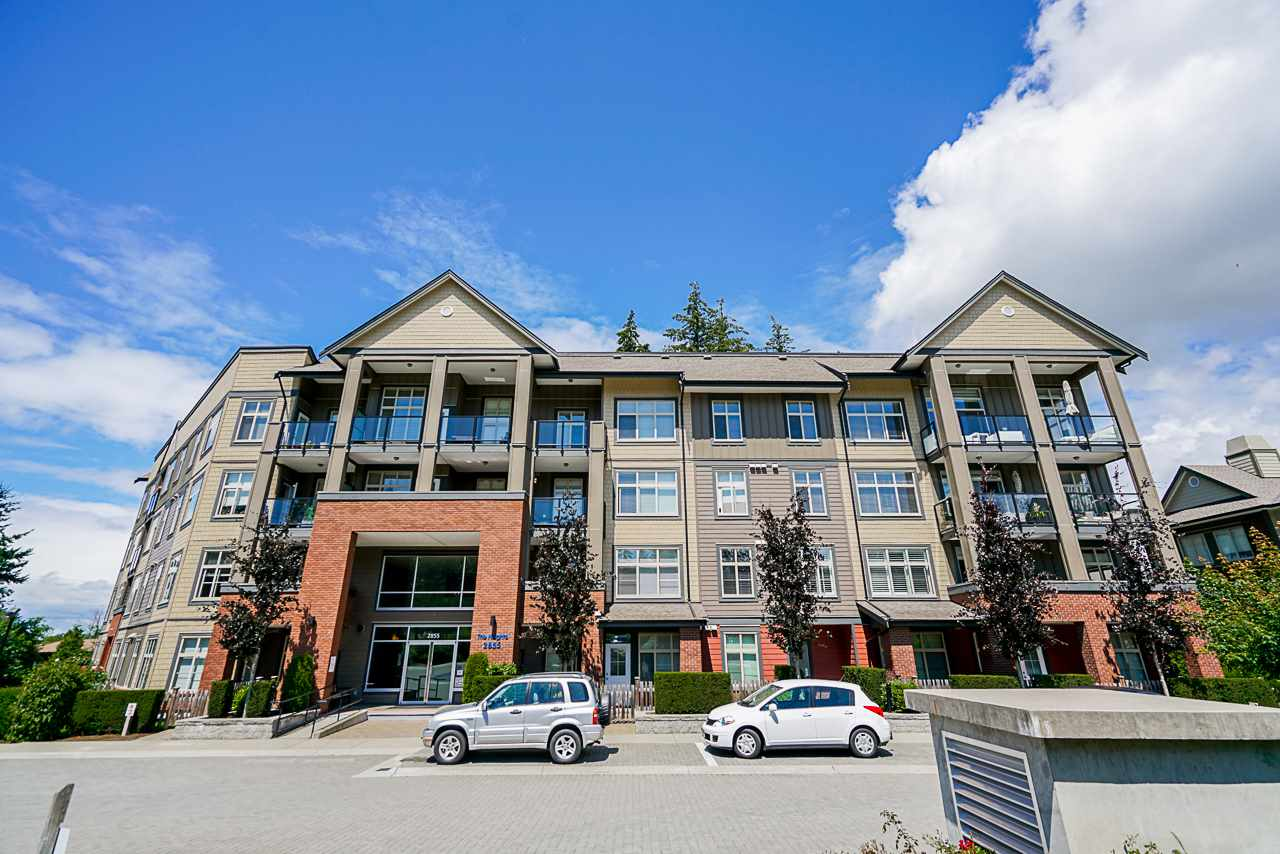 FEATURED LISTING: 313 - 2855 156 Street Surrey