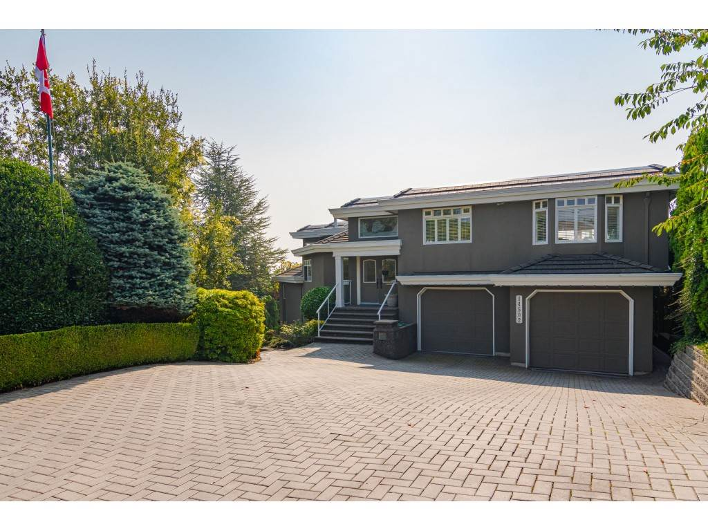 FEATURED LISTING: 14502 MALABAR Crescent White Rock