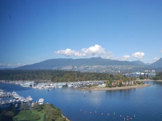 Main Photo:  in : Coal Harbour Condo for sale