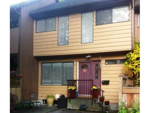 FEATURED LISTING: 4764 FERNGLEN Place Burnaby