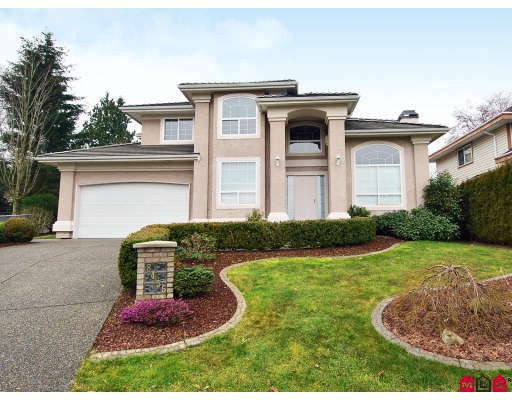 FEATURED LISTING: 8455 166A Street Surrey