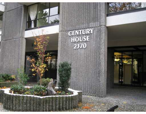 "Photo 7: 807 2370 W 2ND Avenue in Vancouver: Kitsilano Condo for sale in ""CENTURY  HOUSE"" (Vancouver West)  : MLS® # V796883"