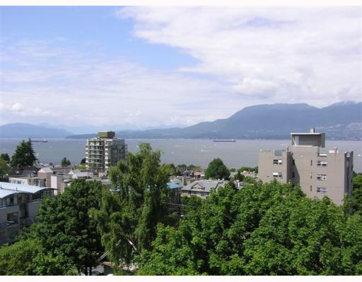 "Photo 8: 807 2370 W 2ND Avenue in Vancouver: Kitsilano Condo for sale in ""CENTURY  HOUSE"" (Vancouver West)  : MLS® # V796883"