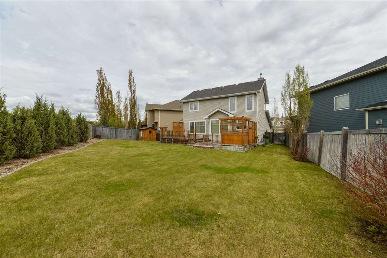 FEATURED LISTING: 3553 MCLAY Crescent Edmonton