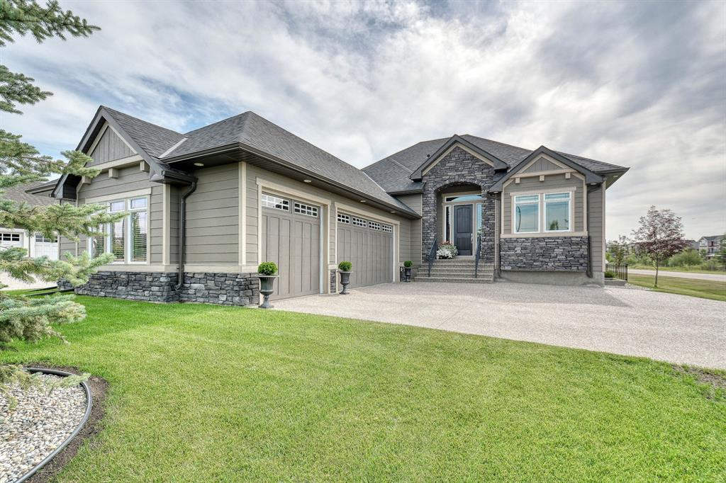 FEATURED LISTING: 32 CIMARRON ESTATES Link Okotoks