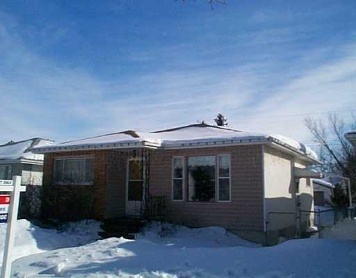 Main Photo: 425 DALTON Street in Winnipeg: North End Single Family Detached for sale (North West Winnipeg)  : MLS®# 2501366