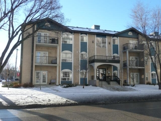 Main Photo: #205 232 Goulet Street in WINNIPEG: St Boniface Condominium for sale (South East Winnipeg)  : MLS® # 1200294