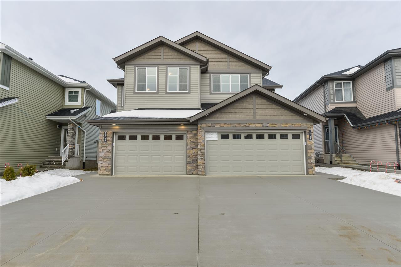 FEATURED LISTING: 7556 CREIGHTON Place Edmonton