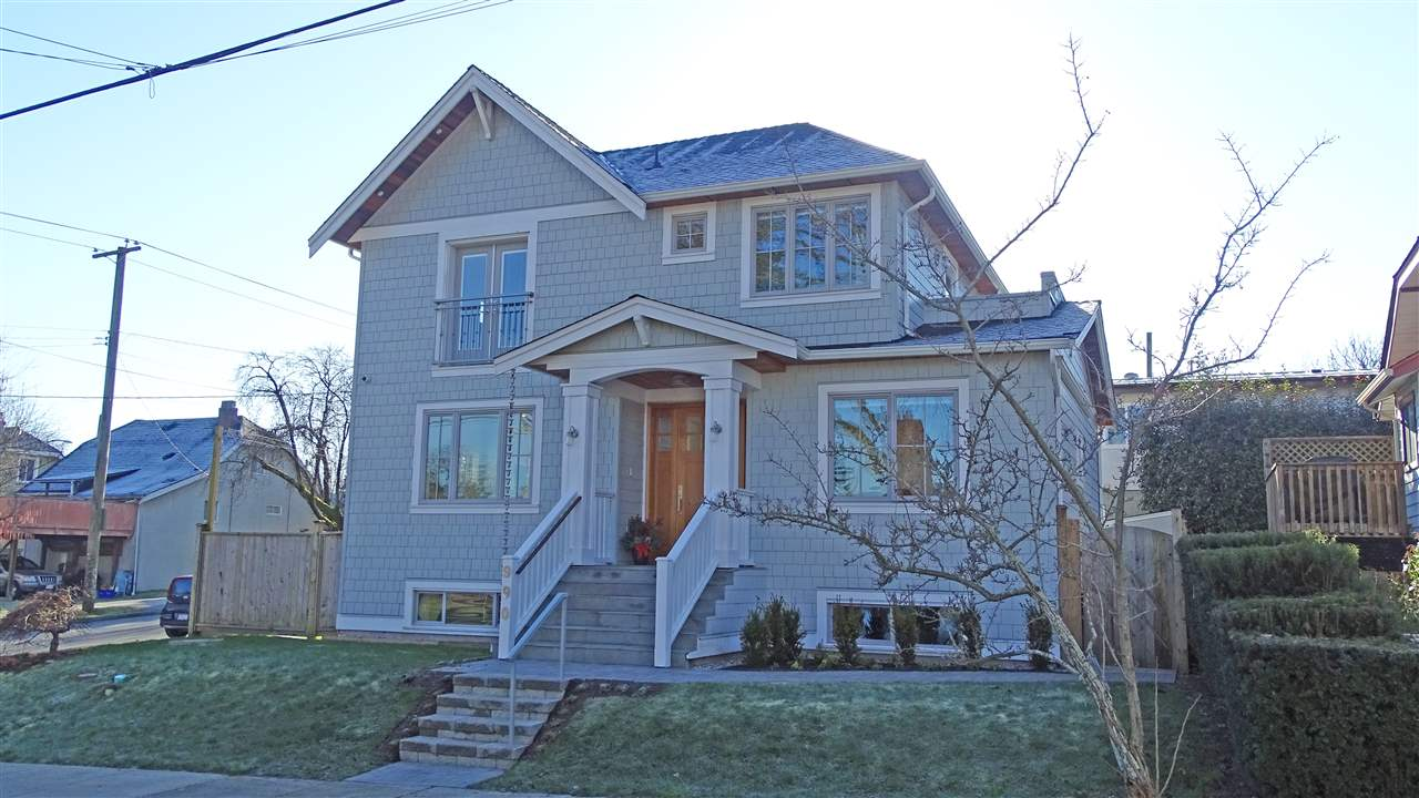 FEATURED LISTING: 990 24TH Avenue East Vancouver