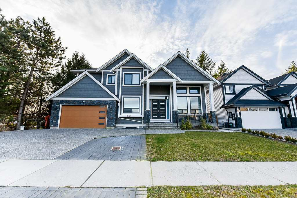 FEATURED LISTING: 2647 TROLLEY Street Abbotsford