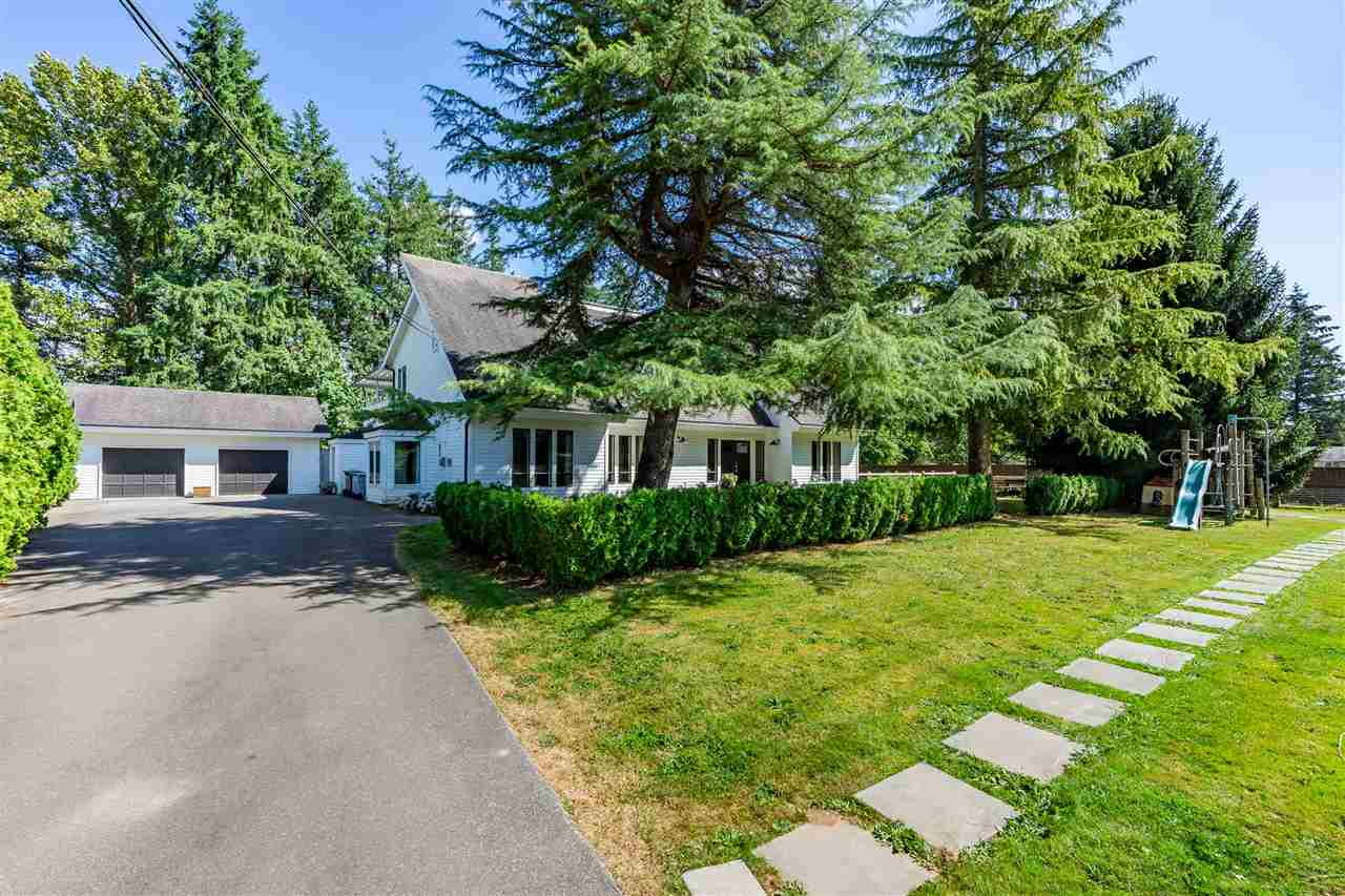 FEATURED LISTING: 5254 242 Street Langley