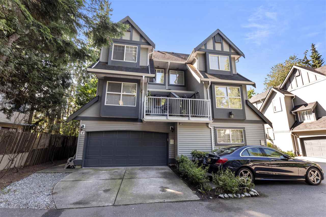 FEATURED LISTING: 4 - 2994 COAST MERIDIAN Road Port Coquitlam