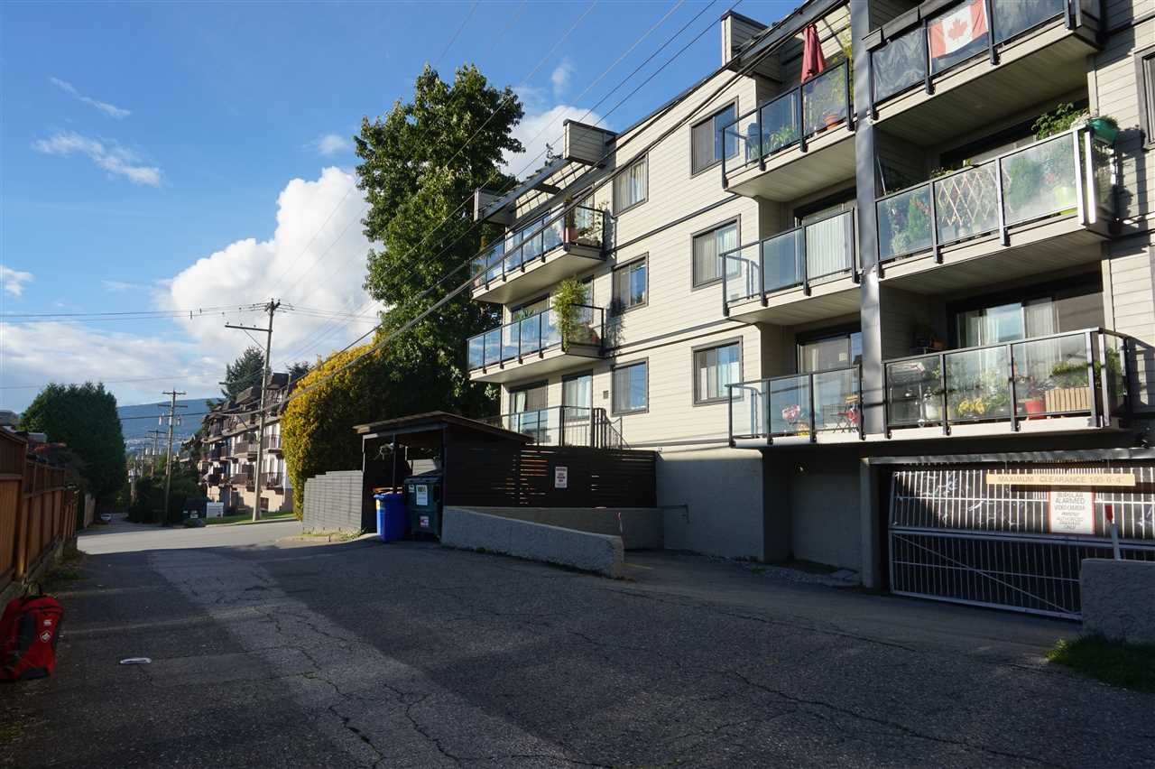 FEATURED LISTING: 214 - 240 MAHON Avenue North Vancouver
